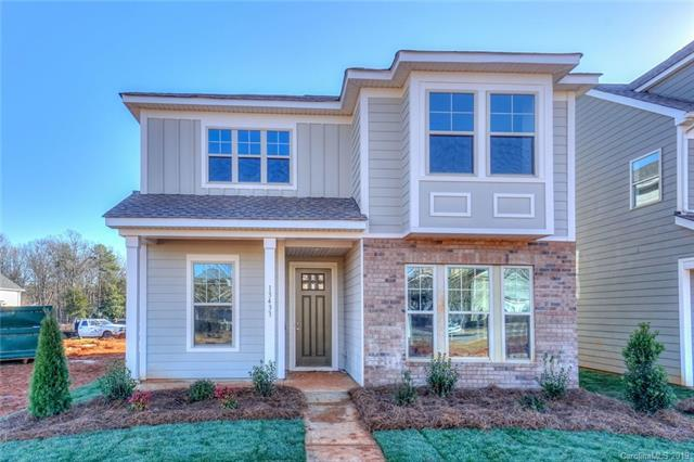 13433 Copley Square Drive #3, Huntersville, NC 28078 (#3447732) :: Exit Mountain Realty