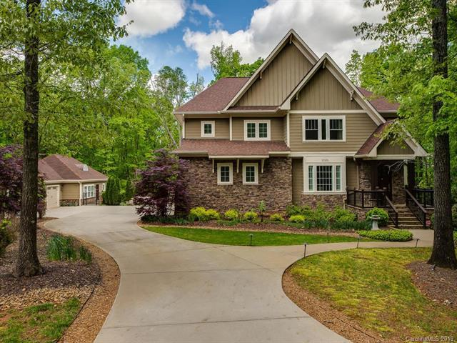 11131 Wildlife Road, Charlotte, NC 28278 (#3453955) :: Carlyle Properties