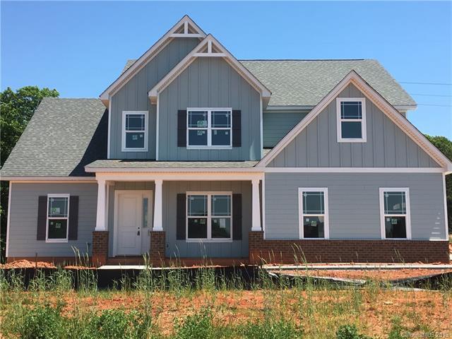 158 Riverstone Drive #17, Davidson, NC 28036 (#3454445) :: MartinGroup Properties