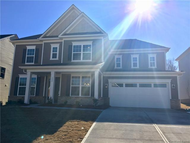 152 Stibbs Cross Road #43, Mooresville, NC 28115 (#3456179) :: LePage Johnson Realty Group, LLC