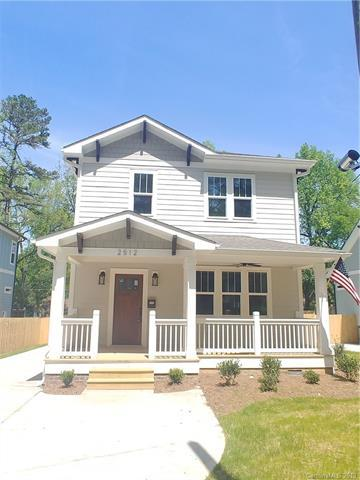 2512 Greenland Avenue, Charlotte, NC 28208 (#3461566) :: IDEAL Realty