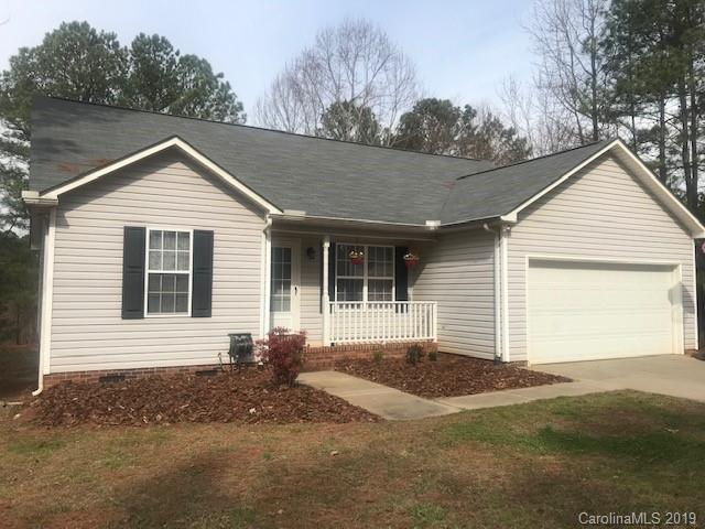 3511 Beatty Road, Sherrills Ford, NC 28673 (#3462471) :: Exit Mountain Realty
