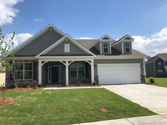 373 Winding Oaks Lane SE #131, Concord, NC 28025 (#3465632) :: MartinGroup Properties