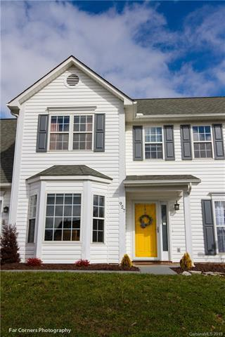927 Woodhill Drive, Fletcher, NC 28732 (#3467857) :: Puffer Properties