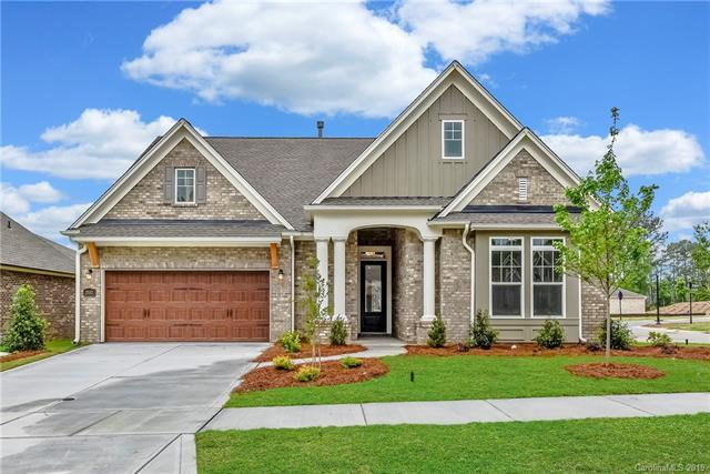 2002 Massy Clark Drive #25, Matthews, NC 28105 (#3468221) :: High Performance Real Estate Advisors