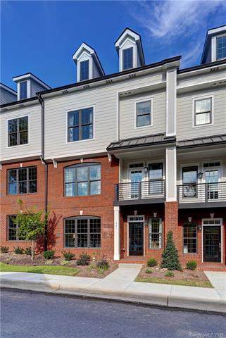 541 Griffith Village Lane #15, Davidson, NC 28036 (#3479638) :: LePage Johnson Realty Group, LLC