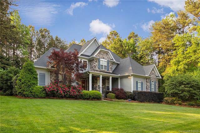 8163 Stillwater Drive, Denver, NC 28037 (#3483548) :: Homes Charlotte