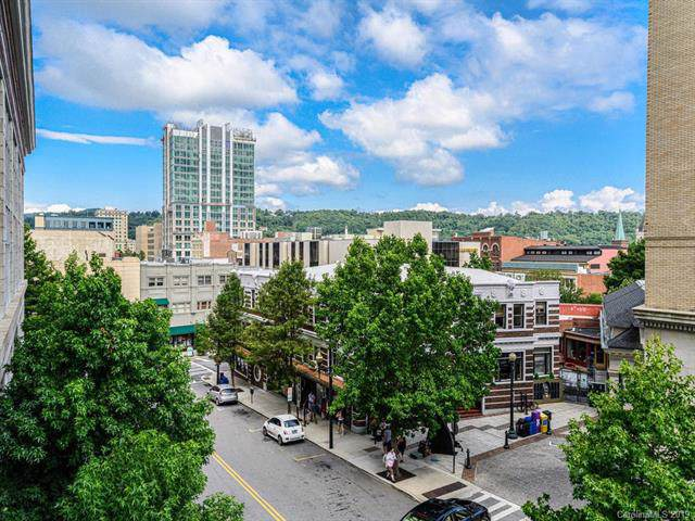 21 Battery Park Avenue #301, Asheville, NC 28801 (#3487562) :: Roby Realty