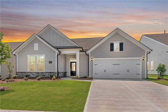 1073 Ansley Park Drive #77, Indian Land, SC 29707 (#3496217) :: MartinGroup Properties
