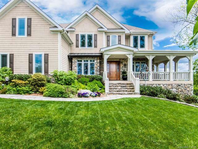 655 Altamont View, Asheville, NC 28804 (#3500438) :: Keller Williams Professionals