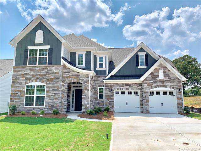 12705 Longford Crossing Place #3, Huntersville, NC 28078 (#3509584) :: Charlotte Home Experts