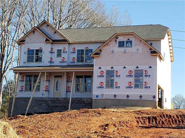 161 Turtleback Drive #34, Mooresville, NC 28115 (#3509616) :: LePage Johnson Realty Group, LLC