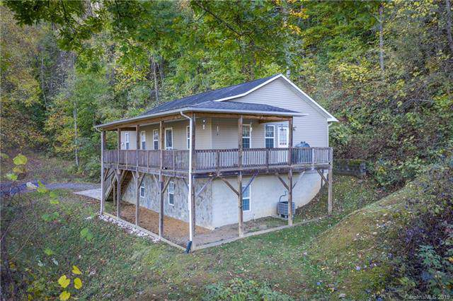194 Anglers Ridge, Waynesville, NC 28786 (#3512081) :: LePage Johnson Realty Group, LLC