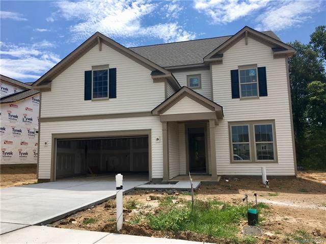 4315 Hunton Dale Road NW #96, Concord, NC 28027 (#3516808) :: MartinGroup Properties