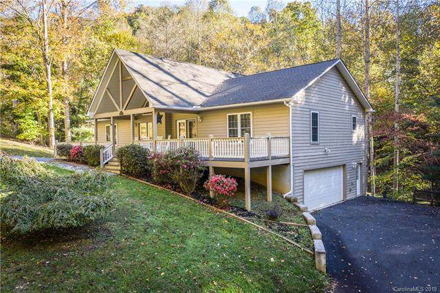 150 Hideaway Drive, Canton, NC 28716 (#3518662) :: Roby Realty