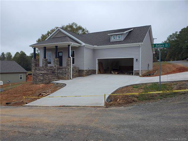 200 Battery Drive #107, Locust, NC 28097 (#3524080) :: Stephen Cooley Real Estate Group