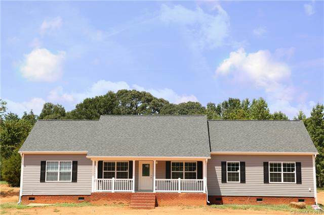 2305 Louanne Drive, Wingate, NC 28174 (#3528701) :: LePage Johnson Realty Group, LLC