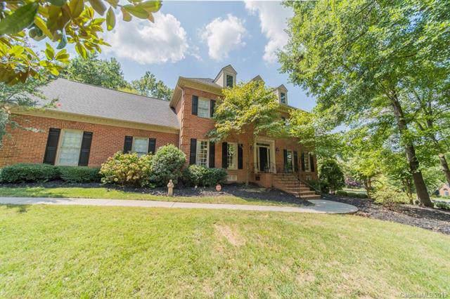 10326 Kilmory Terrace, Charlotte, NC 28210 (#3528970) :: Homes Charlotte