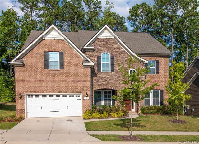 1428 Afton Way, Fort Mill, SC 29708 (#3531291) :: Stephen Cooley Real Estate Group