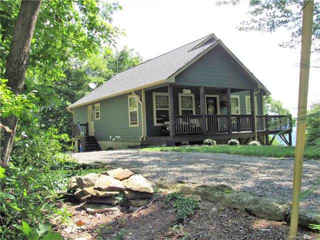 235 Bear Hollow Road, Waynesville, NC 28785 (#3532580) :: Keller Williams Professionals