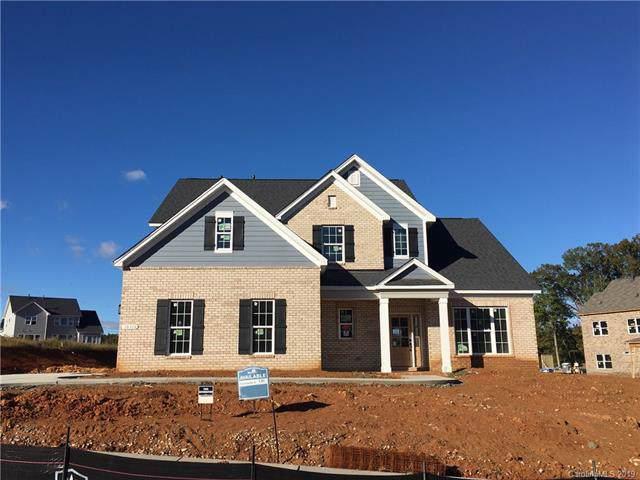 10318 Sable Cap Road Sum0130, Mint Hill, NC 28227 (#3534502) :: Robert Greene Real Estate, Inc.