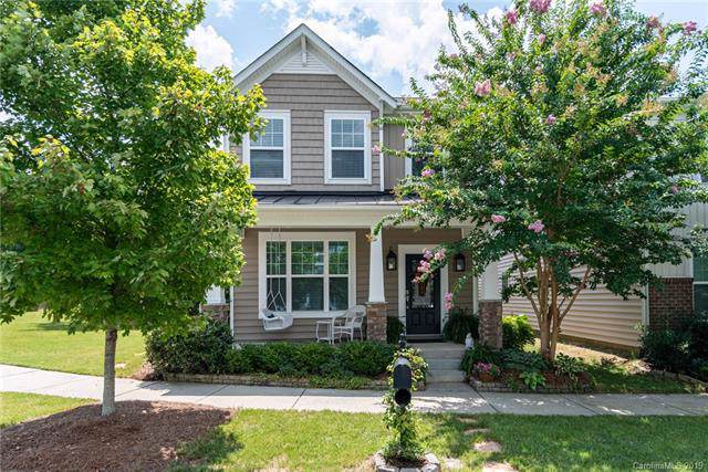 13731 Bonnerby Court, Huntersville, NC 28078 (#3536708) :: RE/MAX RESULTS