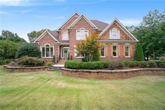 18340 Dembridge Drive, Davidson, NC 28036 (#3555001) :: LePage Johnson Realty Group, LLC