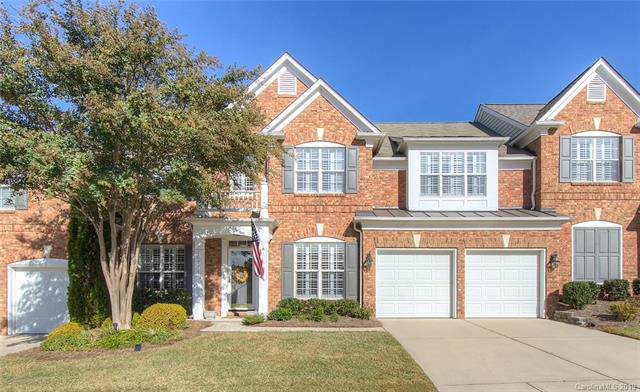 10875 Rogalla Drive, Charlotte, NC 28277 (#3565485) :: Stephen Cooley Real Estate Group