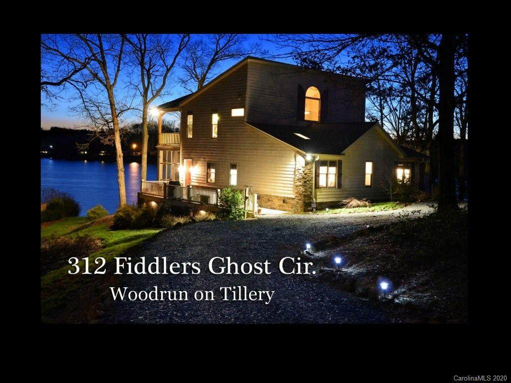 312 Fiddlers Ghost Circle - Photo 1
