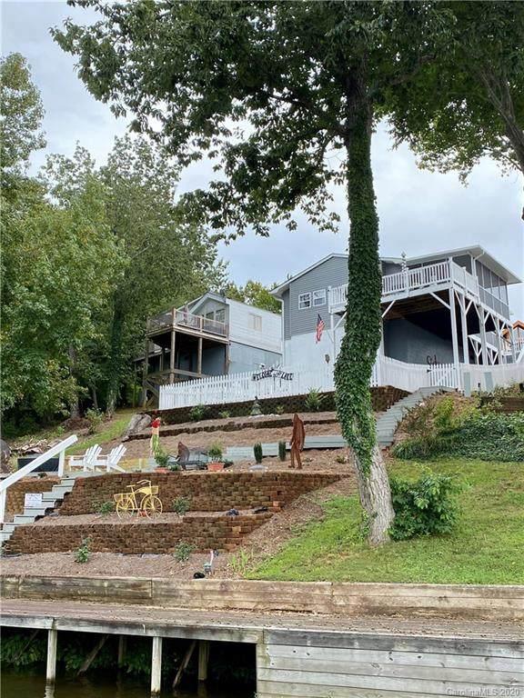 176 Grand View Drive, Badin Lake, NC 28127 (#3662900) :: High Performance Real Estate Advisors