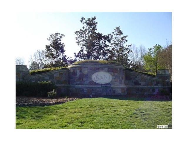 6008 Hathaway Lane, Waxhaw, NC 28173 (#974656) :: Robert Greene Real Estate, Inc.