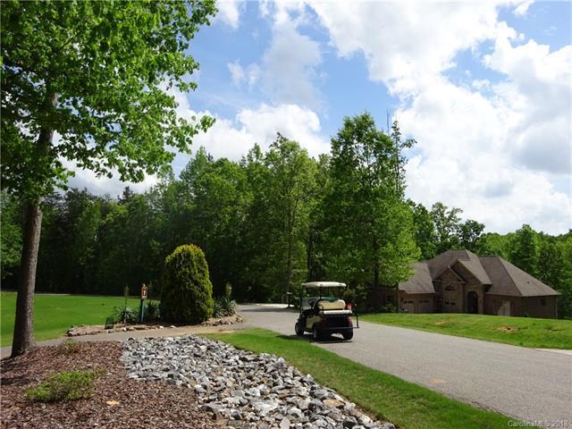 117 Broken Arrow Drive 1-48, Statesville, NC 28677 (#3100128) :: Carlyle Properties