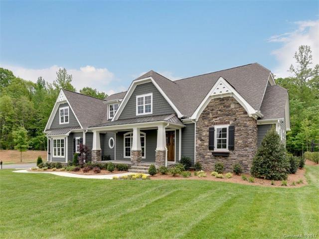16707 Reinsch Drive #23, Davidson, NC 28036 (#3189300) :: Carlyle Properties