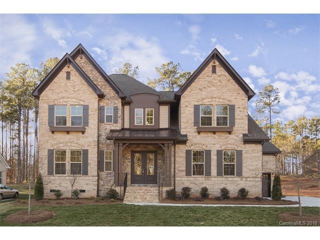 104 Eden Hollow Lane #171, Weddington, NC 28104 (#3292150) :: Stephen Cooley Real Estate Group