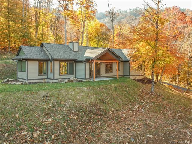 31 Black Bear Run NE #12, Mars Hill, NC 28754 (#3298485) :: Cloninger Properties
