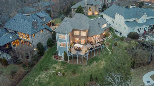 3604 Hennessy Place, Charlotte, NC 28210 (#3324931) :: Odell Realty Group