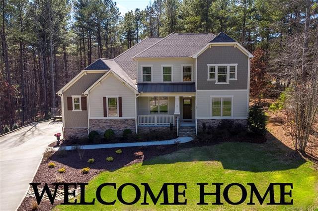 104 Blue Ridge Trail, Mooresville, NC 28117 (#3348782) :: Mossy Oak Properties Land and Luxury