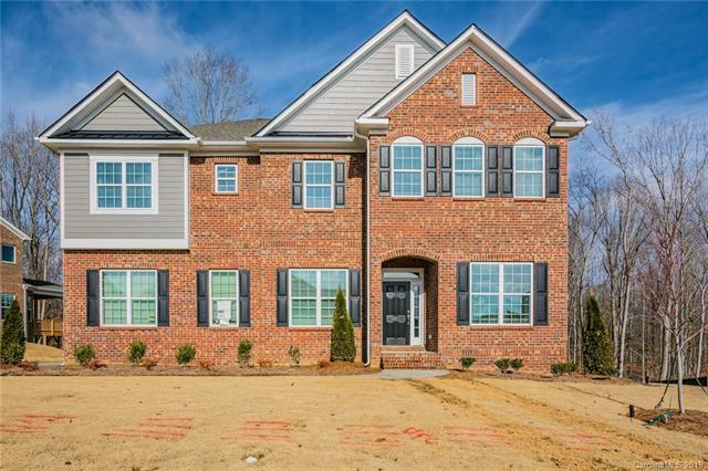 2022 Sweet William Drive #202, Harrisburg, NC 28075 (#3357675) :: Exit Mountain Realty