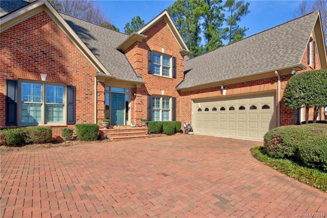 479 Club Drive, Stanley, NC 28164 (#3361331) :: LePage Johnson Realty Group, LLC