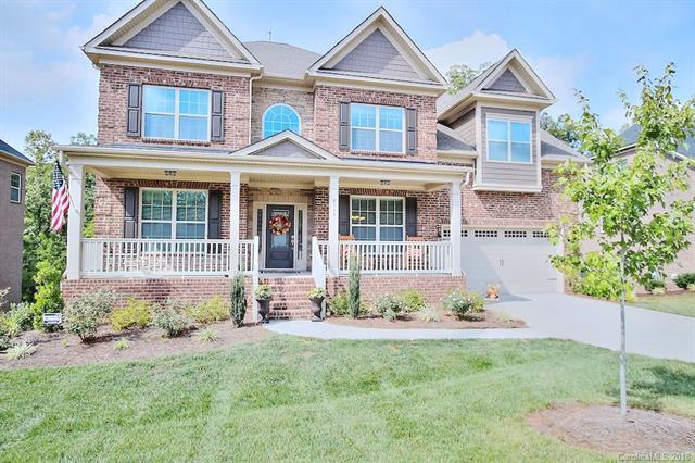 4044 Widgeon Way, Waxhaw, NC 28173 (#3379259) :: LePage Johnson Realty Group, LLC