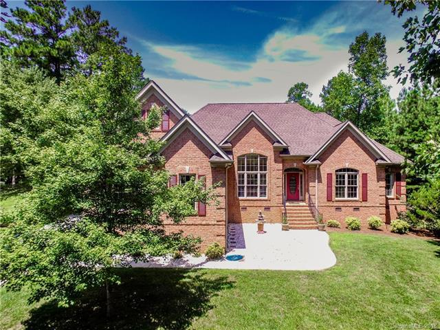 154 Bullfinch Road, Mooresville, NC 28117 (#3386681) :: Exit Mountain Realty