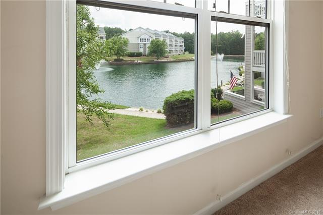 18736 Nautical Drive #201, Cornelius, NC 28031 (#3388211) :: High Performance Real Estate Advisors