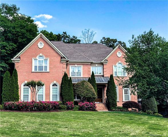 1613 Lookout Circle, Waxhaw, NC 28173 (#3390959) :: Stephen Cooley Real Estate Group