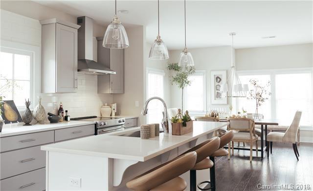 118 Summit Avenue #41, Charlotte, NC 28208 (#3395782) :: High Performance Real Estate Advisors
