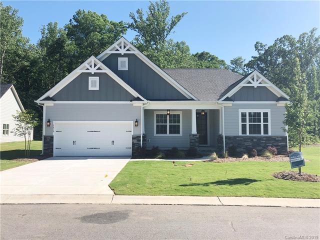 5478 Sapwood Court Kiv0023, Denver, NC 28037 (#3397905) :: LePage Johnson Realty Group, LLC