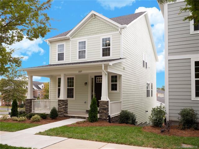 2225 Blueberry Street #144, Belmont, NC 28012 (#3402409) :: High Performance Real Estate Advisors