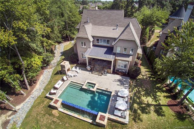 20517 Queensdale Drive, Cornelius, NC 28031 (#3425441) :: Exit Mountain Realty
