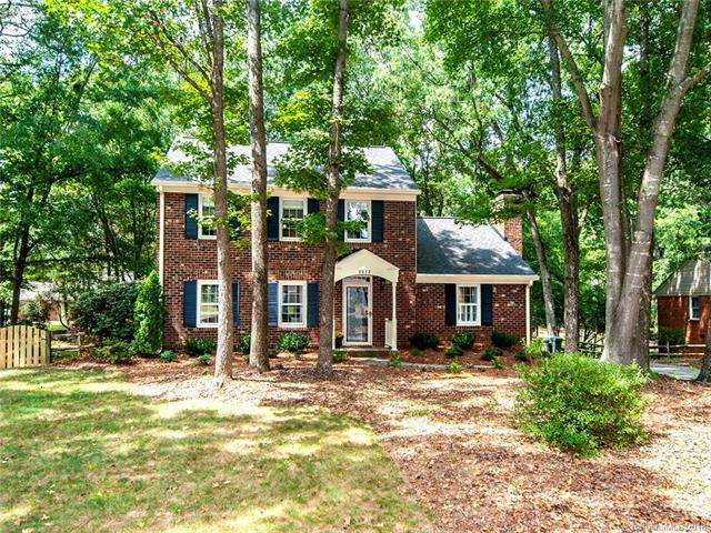 8832 Rayners Hill Drive, Charlotte, NC 28277 (#3431355) :: Exit Mountain Realty