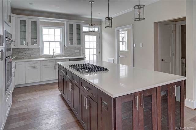 535 Griffith Village Lane #14, Davidson, NC 28036 (#3445032) :: LePage Johnson Realty Group, LLC