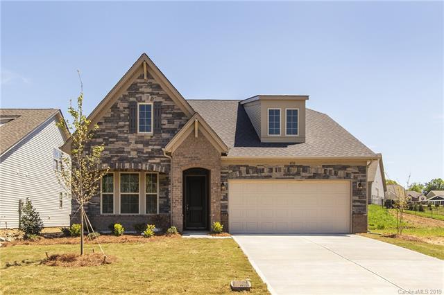 4350 Hunton Dale Road NW #69, Concord, NC 28027 (#3464862) :: MartinGroup Properties